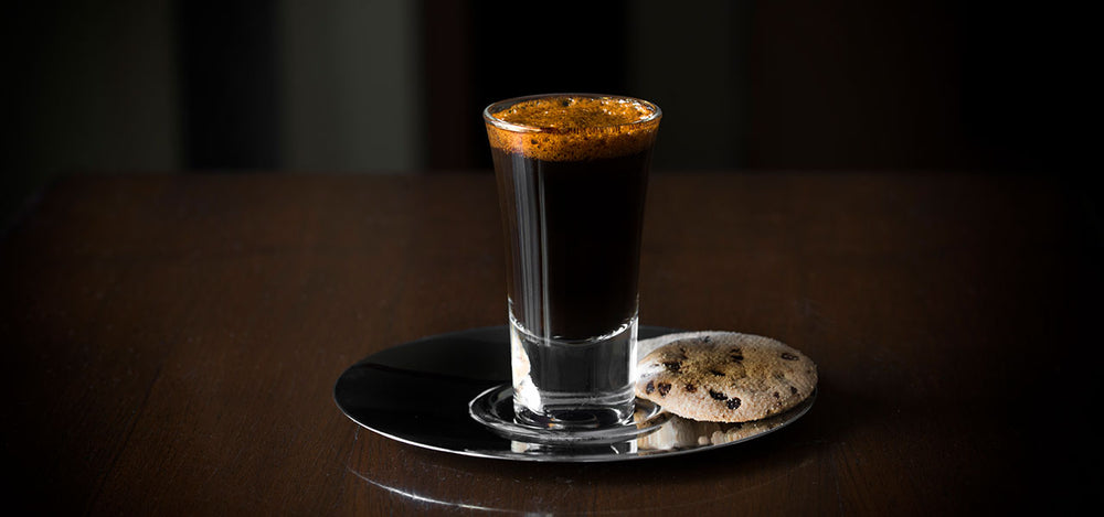 A New Approach to the Best Espresso Coffee