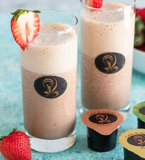 Coffee Smoothies
