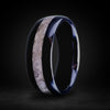 Tusk: Woolly Mammoth 8mm Black Ceramic
