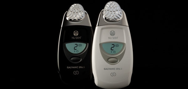 Give your skin a new look with Galvanic Spa System Facial treatment