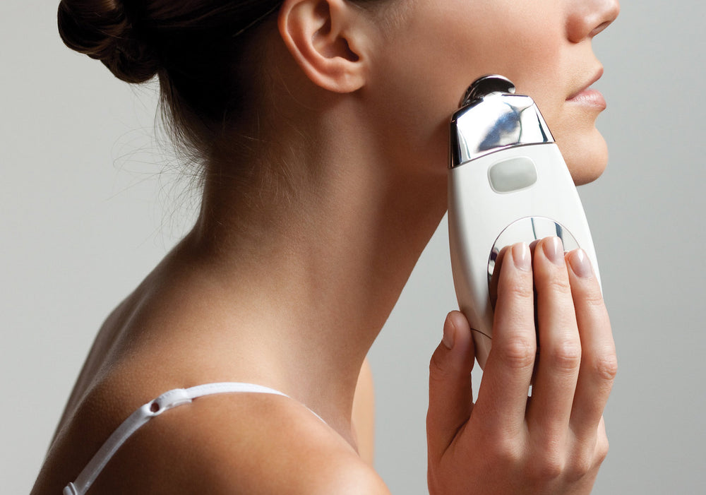 world class and effective home-spa treatment. Nu Skin Galvanic Spa - Beauty Hardy