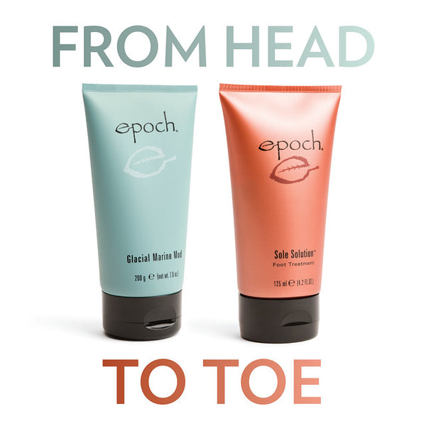 epoch sole solution and glacial marine mud