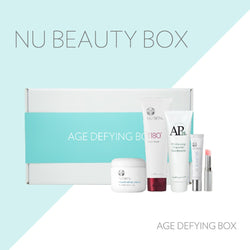Nu Beauty Age Defying Box - Beauty Hardy