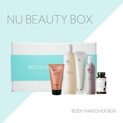 Nu Beauty Body Makeover Box - Beauty Hardy