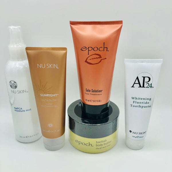 Top 5 Nu Skin Best Sellers - Beauty Hardy