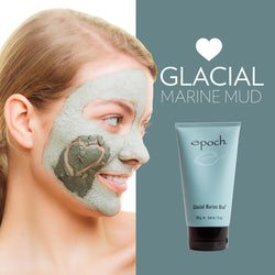 Epoch Glacial Marine Mud - Beauty Hardy