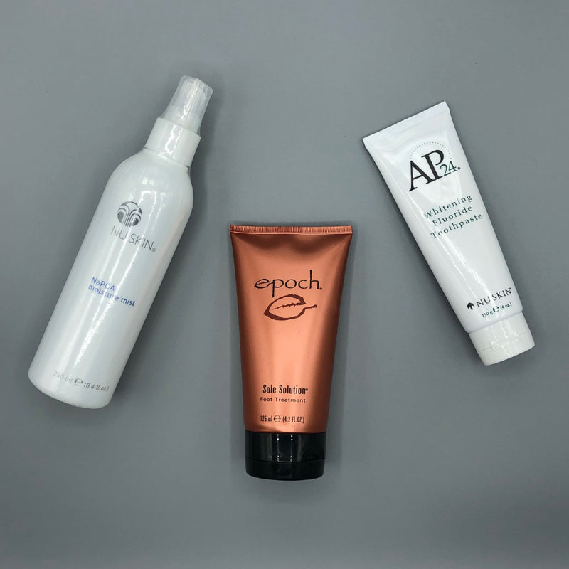 Best 3 Nu Skin Products - Beauty Hardy