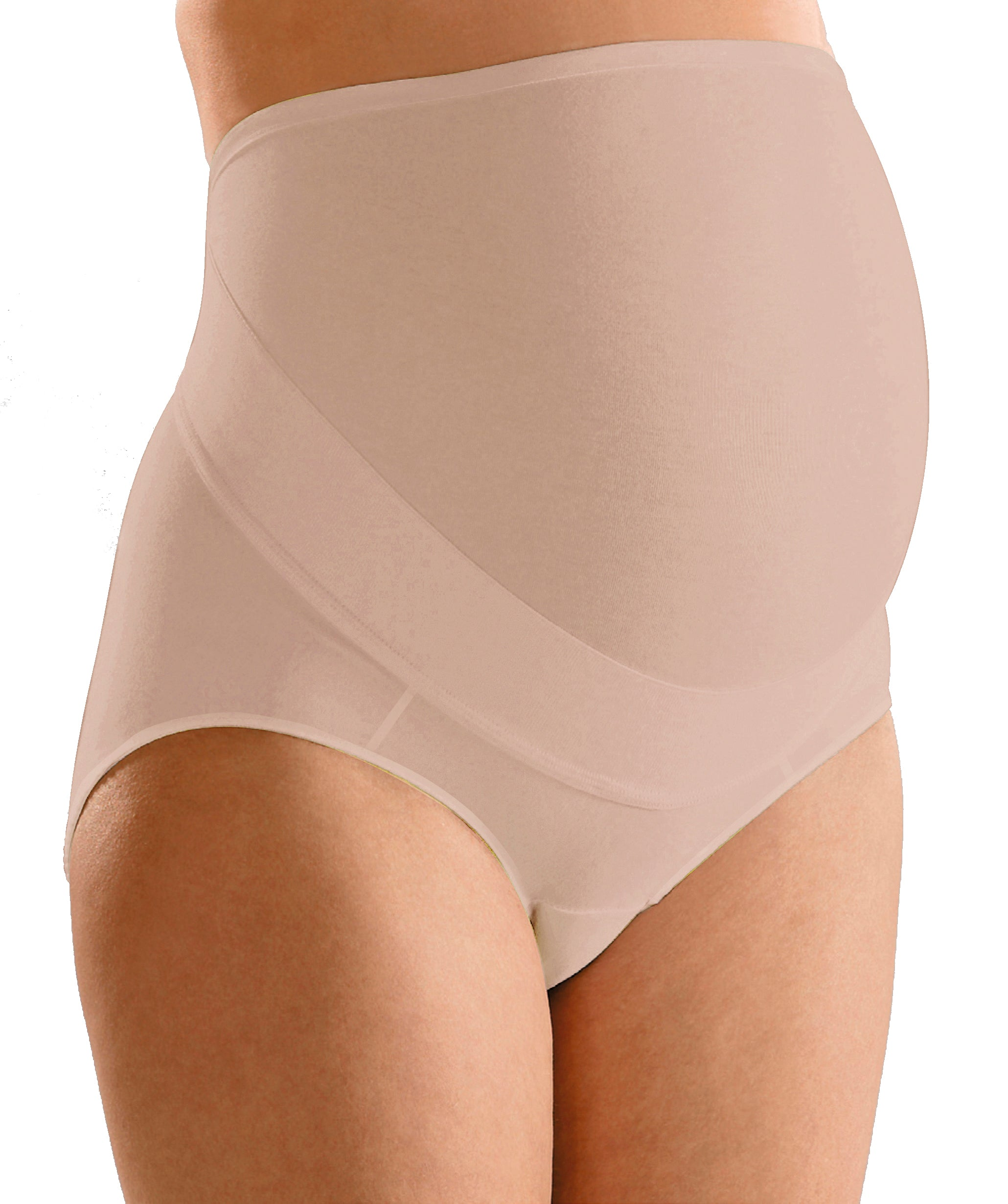 Skin Over Belly Maternity Brief 80508