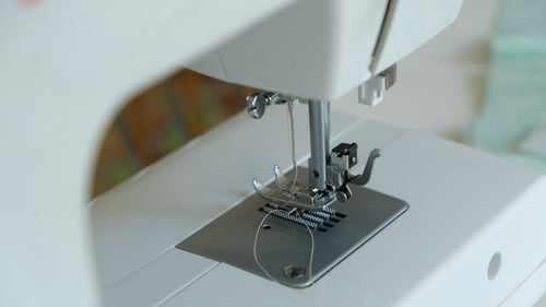 Beginner Sewing Virtual 1 on 1 Sewing Lessons
