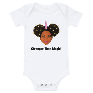 Stronger Than Magic Infant/Toddler T-Shirt