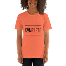 Load image into Gallery viewer, Complete Affirmation Short-Sleeve Unisex T-Shirt
