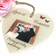 Love Is Forever - Personalised Heart