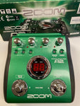 Zoom Acoustic Effects Pedal A2