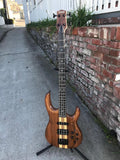 Carvin LB40 Walnut