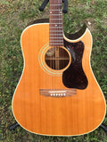 1980 Guild Acoustic D40 CNT
