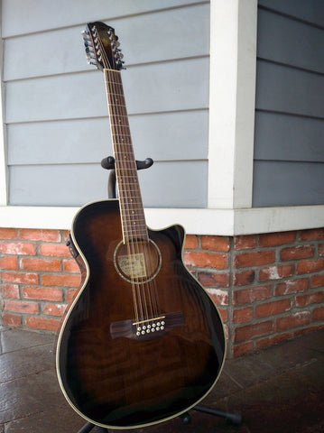 Ibanez 12 String