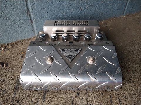 Mesa Engineering Pre V Twin Amp