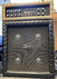 Kustom Tuck and Roll, Bass head and cabinet