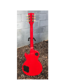 2016 Gibson Les Paul Studio Radiant Red