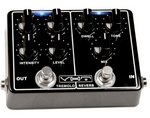 VHT Reverb and Tremolo