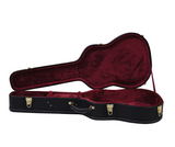Premier Deluxe Archtop Case, Dreadnought (Acoustic Guitar Case)