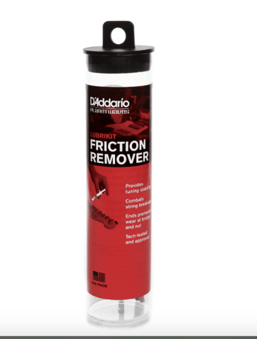 Dadarrio Friction Remover