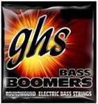 GHS Bass Boomers 3045 Medium 45-105 Long Scale
