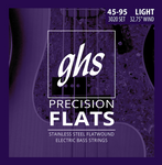 GHS Precision Flats 3020 Light 45-95