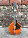 1916 The Gibson Mandolin