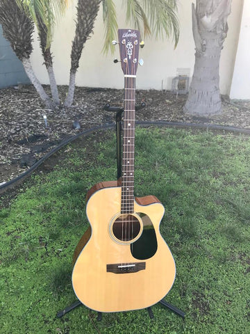 Blueridge Tenor Guitar