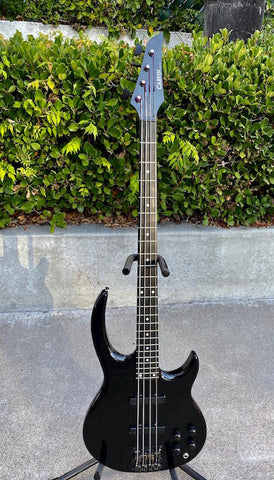 Carvin Bunny Brunel 4 String Bass