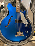 Epiphone Artist Series Jack Casady Signature Semi-Hollow Bass