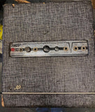 60's Supro Reverberation Reverb Unit