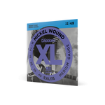 D'Addario Medium Guage EXL115 11-49