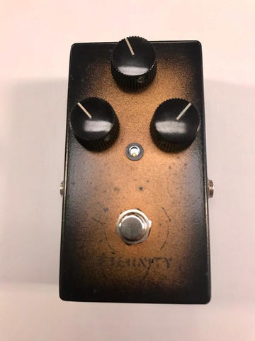 Eternity Love Pedal