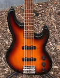 1990 Fender 5 String Jazz Bass