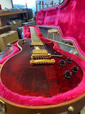 2001 Gibson Les Paul Custom