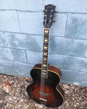 1948 Gibson L50 Archtop