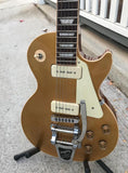 2014 Gibson Gold Top Traditional