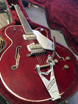 Gretsch 6119  Tennessee Rose