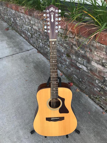 Guild 12 string acoustic
