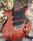 High Spirit Guitars Electric