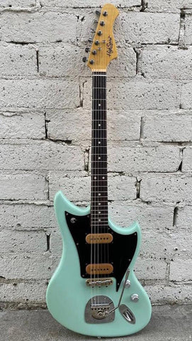 High Spirit Custom Guitar