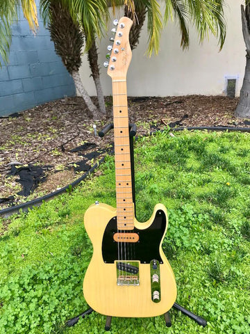 High Spirit Telecaster