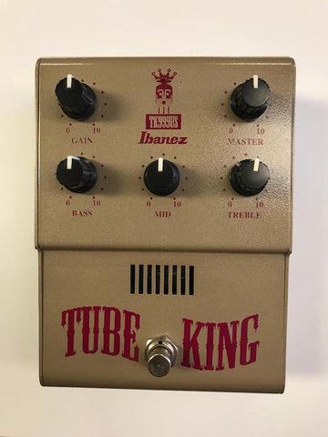 Ibanez Tube King
