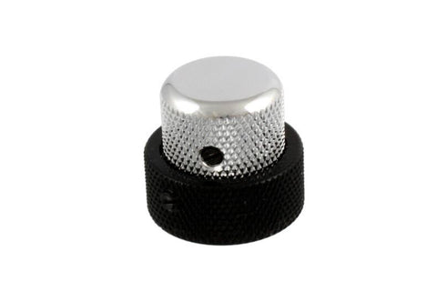 VINTAGE-STYLE STACKED CONCENTRIC KNOB SET