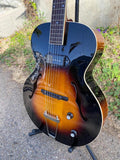 LH-309 The Loar Archtop Guitar