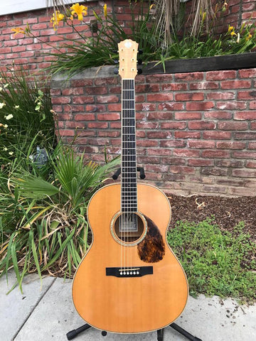 Morgan Koa Acoustic
