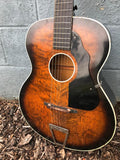 1938 Nioma Acoustic Guitar