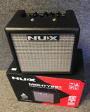 NUX Might 8BT Portable Amplifier